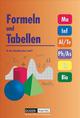 Formeln und Tabellen für die Sekundarstufe I und II