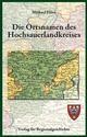Die Ortsnamen des Hochsauerlandkreises