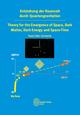 Entstehung der Raumzeit durch Quantengravitation