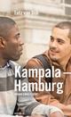Kampala - Hamburg