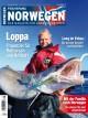 FISCH & FANG Sonderheft Nr. 39: Norwegen Magazin Nr. 9
