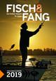 Fisch & Fang Anglerkalender 2019