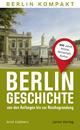 Berlin-Geschichte von den Anfängen bis zur Reichsgründung