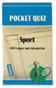 Pocket Quiz Sport