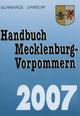 Handbuch Mecklenburg-Vorpommern 2007