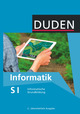 Duden Informatik - Sekundarstufe I, Informatische Grundbildung, Neubearbeitung