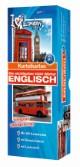 Karteikarten Die wichtigsten 1000 Wörter Englisch (A1)