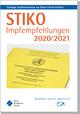 STIKO Impfempfehlungen 2020/2021