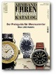 Armbanduhren Klassik Katalog 2