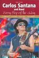 Carlos Santana und Band