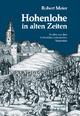 Hohenlohe in alten Zeiten