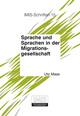 Sprache und Sprachen in der Migrationsgesellschaft