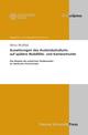 Auswirkungen des Auslandsstudiums auf spätere Mobilitäts- und Karrieremuster