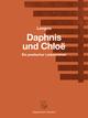 Daphnis und Chloë