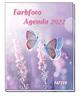 Farbfoto-Agenda 2021