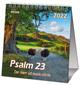 Psalm 23 Kleinkalender 2021