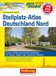 Deutschland Nord Stellplatz-Atlas 2018/2019