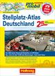 Promobil Stellplatz-Atlas Deutschland 2019/2020