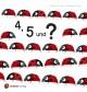 4,5 und ?