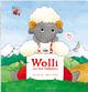 Wolli auf dem Matterhorn