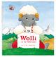 Wolli on the Matterhorn