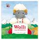 Wolli auf dem Matterhorn / F