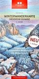 Winterwanderkarte Sächsische Schweiz 1:40000