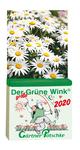 Gärtner Pötschkes 'Der große Grüne Wink Tages-Gartenkalender' 2020