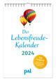 Der Lebensfreude-Kalender 2021