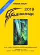 Aussaattage 2019 Maria Thun