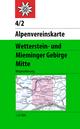 Wetterstein- und Mieminger Gebirge