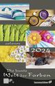 Die bunte Welt der Farben - Colours 2022