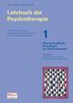 Lehrbuch der Psychotherapie 1