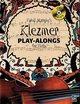 Klezmer Play-alongs / Vahid Matejko's Klezmer Play-Alongs for Violin