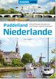 Paddelland Niederlande