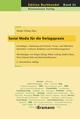 Social Media in der Verlagspraxis