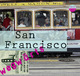 San Francisco Wegwärts