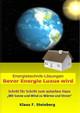 Bevor Energie Luxus wird