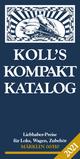 Koll's Kompaktkatalog Märklin 00/H0 2021