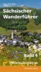 Sächsischer Wanderführer 4