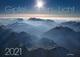 Gipfel und Seen im Licht 2021