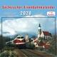 Sächsischer Eisenbahnkalender 2020