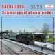 Sächsischer Schmalspurbahnkalender 2020