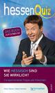 Hessen Quiz - Das neue Buch zur Sendung