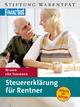 Steuererklärung für Rentner