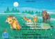 Die Geschichte vom kleinen Wildschwein Max, der sich nicht dreckig machen will. Deutsch-Italienisch. / La storia del cinghialetto Max, che non si vuole mai sporcare. Tedesco-Italiano.