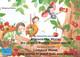 Die Geschichte vom kleinen Marienkäfer Marie, die überall Punkte malen wollte. Deutsch-Englisch / The story of the little Ladybird Marie, who wants to paint dots everythere. German-English