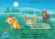 Die Geschichte vom kleinen Wildschwein Max, der sich nicht dreckig machen will. Deutsch-Spanisch. / La historia de Max, el pequeño jabalí, que no quiere ensuciarse. Aleman-Español.