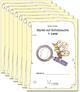 Paket: 'Myrtel und Bo' - Myrtel auf Schatzsuche - Klasse 3/4 - 7 Ländermodule