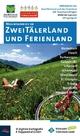 Mountainbike im ZweiTälerLand und Ferienland